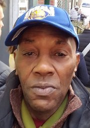 A homeless man was stabbed to death with a sword in New York City by an army veteran from Baltimore.  Police are calling it a hate crime.