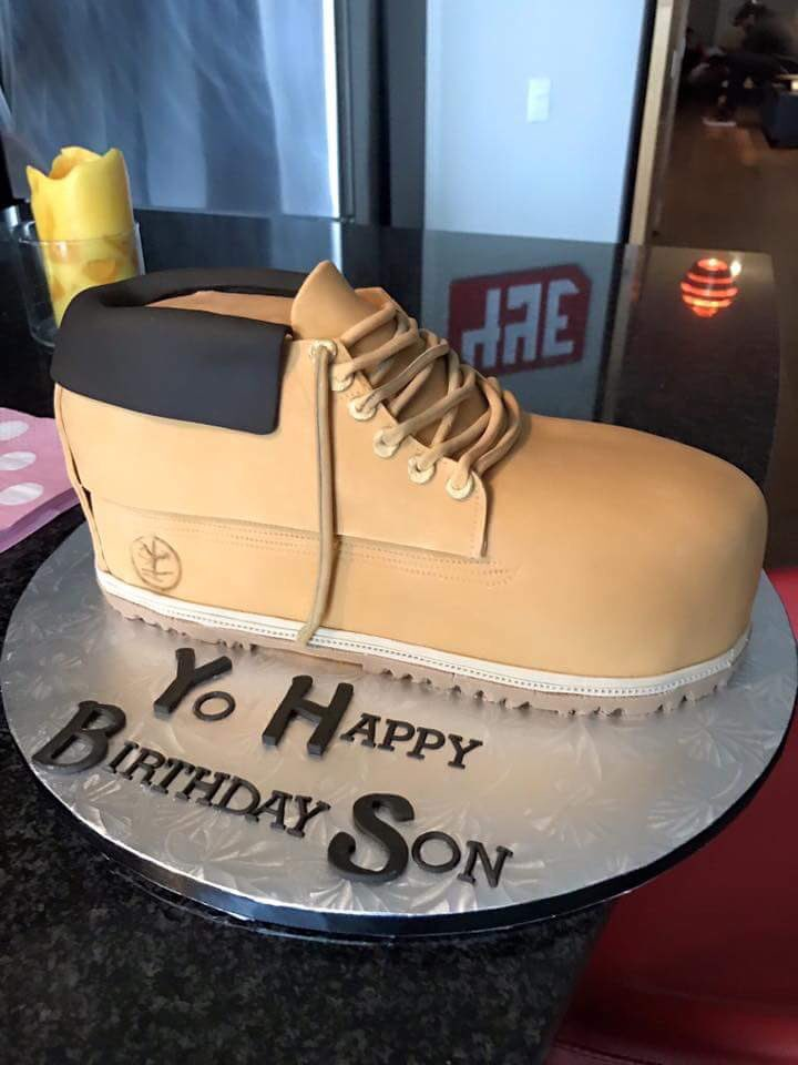 Bj On Twitter Deadass This Cake Clean B