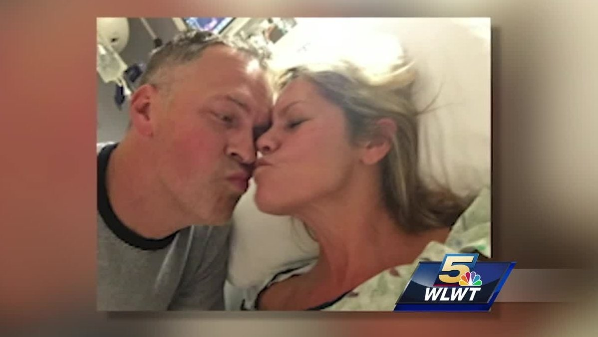 Power of prayer: Pastor's wife makes 'miraculous' recovery after stroke https://t.co/pzjCzbKUrk