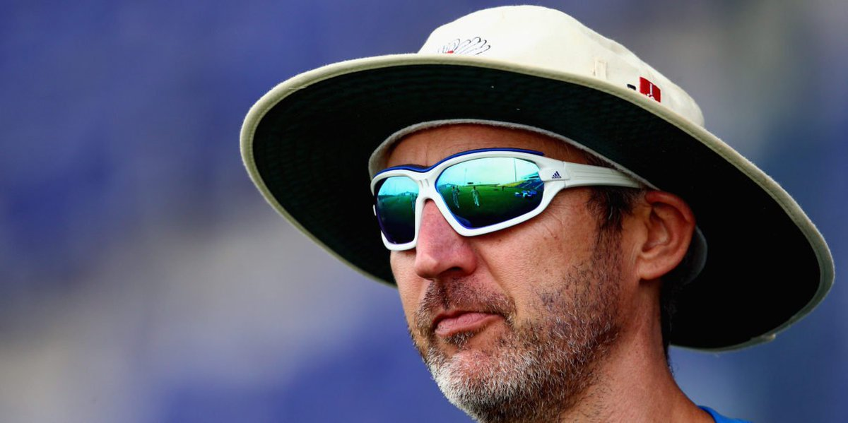 Jason Gillespie to join Kent as interim assistant coach https://t.co/v...