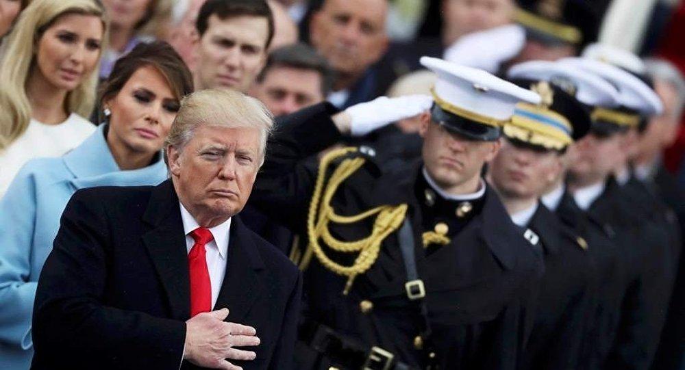 Trump'ın yemin töreni için tank istediği ortaya çıktı https://t.co/hAp...