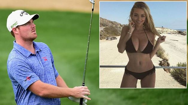 A Playboy model is set to caddy at this year's Masters https://t.co/FF...
