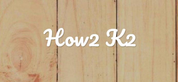 Nouveau #blog dans la famille des blogs #K2  celui de Riva de K2 à Singapour   https:// how2k2.wordpress.com / &nbsp;  . Centré sur les custos #smartforms<br>http://pic.twitter.com/UbnF4ctONW