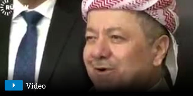 ABD Başkonsolosu'nun kıyafeti, Barzani'yi şaşırttı https://t.co/Wkv5BU...