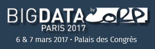 #BLOG Ce que l&#39;on peut retenir du salon Big Data Paris 2017  https://www. technologies-ebusiness.com/actualite/lon- retenir-salon-big-data-paris-2017 &nbsp; … <br>http://pic.twitter.com/MRewIFahyL