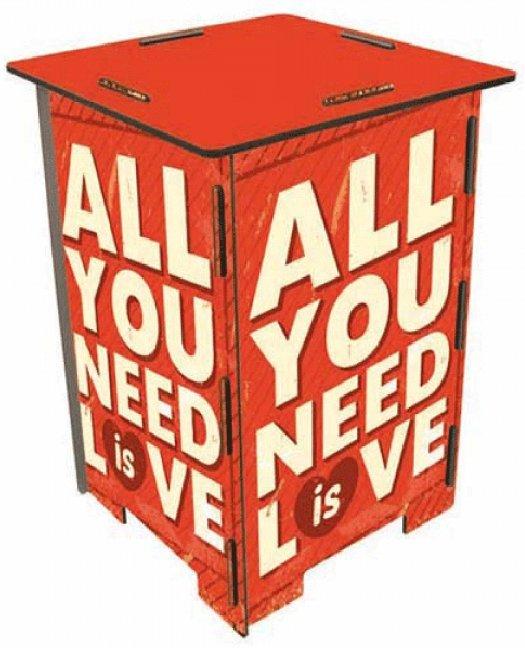 Un tabouret en médium rouge au #design so chic. #decoration #tendance #london #anglais  #chambre #ado #fille #garcon  http://www. kolorados.fr/tabouret/205-y ou-need-love-tabouret-en-medium-rouge.html &nbsp; … <br>http://pic.twitter.com/nVveD7a9t9