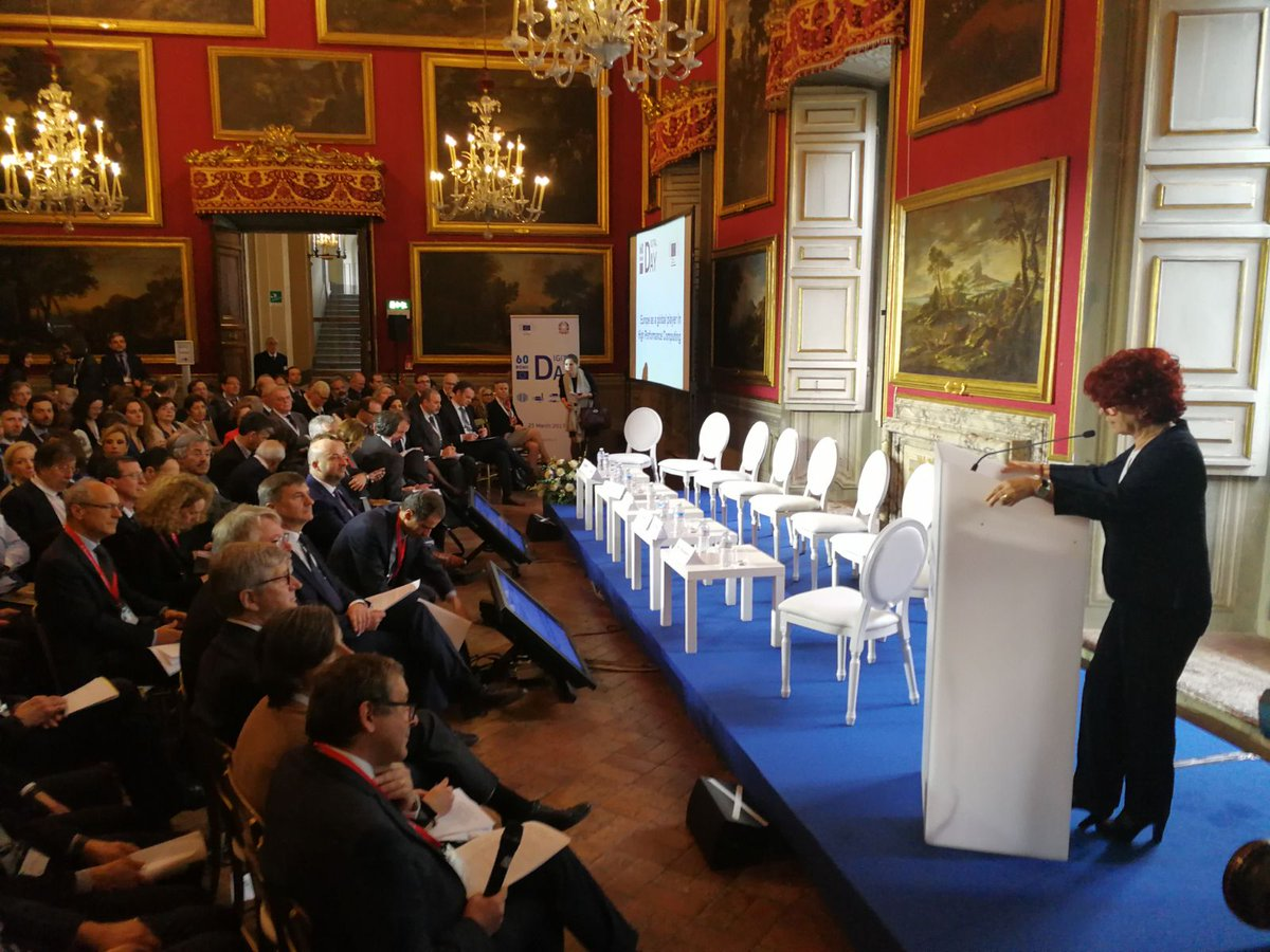 #DigitalDay17 @valeriafedeli: la crescita dell'economia digitale è fra...