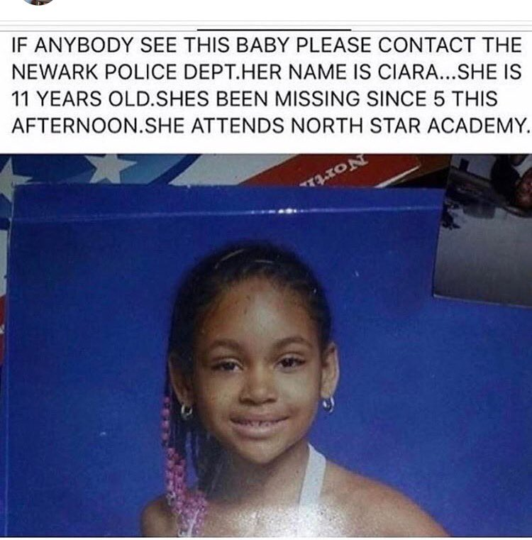 PLEASE GET THIS BABY HOME TO HER FAMILY 🙏🏽🙏🏽🙏🏽