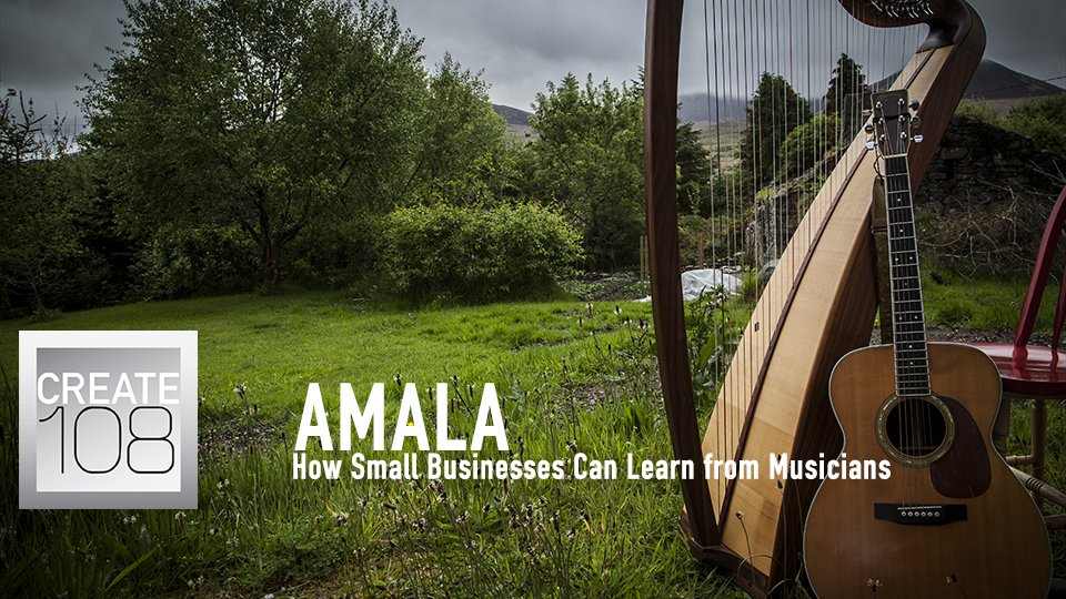 https:// goo.gl/gDlIlI  &nbsp;   Key ways #SME and #startups can learn marketing from #musicians <br>http://pic.twitter.com/U3F6MwFf6Q
