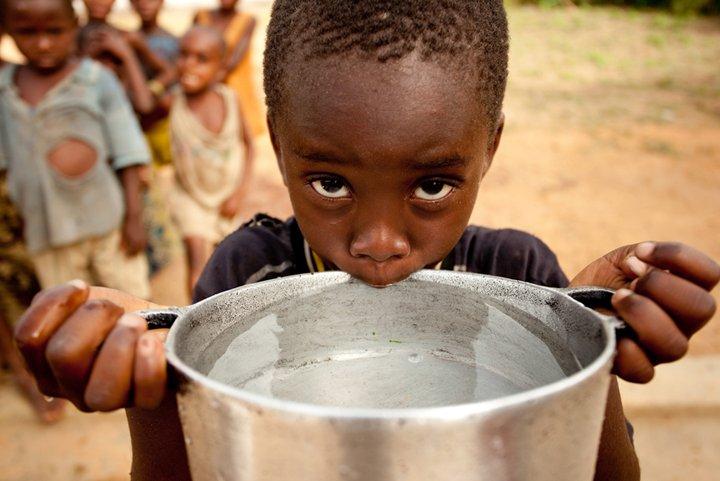 L'acqua sicura è un diritto umano
