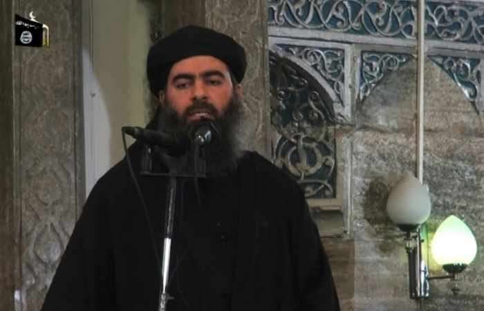 #Tillerson promet la mort prochaine du chef du #groupe #EI #Baghdadi  http:// fr.azvision.az/news/37657/til lerson-promet-la-mort-prochaine-du-chef-du-groupe-ei-baghdadi.html#.WNNsA8p_q18.twitter &nbsp; …  #USA #socialmedia #hrw #Daech<br>http://pic.twitter.com/M9PV3E0raa