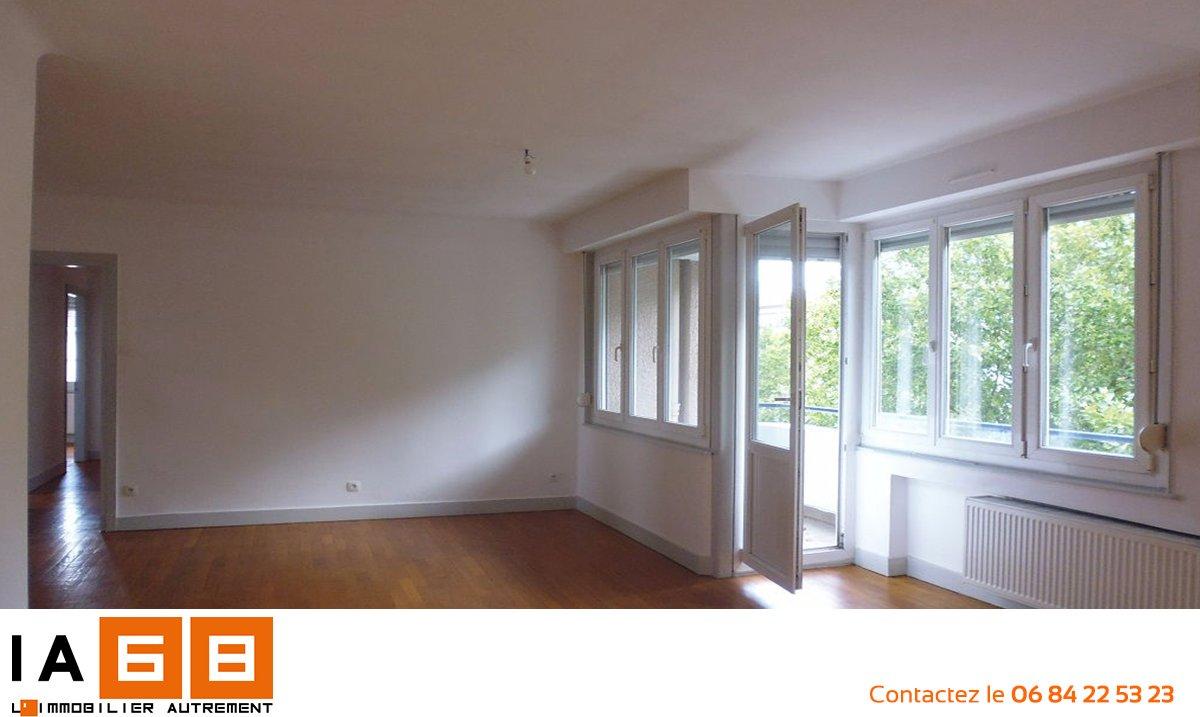 #Jeudi #Immobilier #Alsace #HautRhin Situé à #Mulhouse #Vente #Appartement type F5 - 89 m² Publié via @Hoptimiz_fr  https://www. facebook.com/commerce/produ cts/1355047984570385/ &nbsp; … <br>http://pic.twitter.com/XVmPb2FGaS