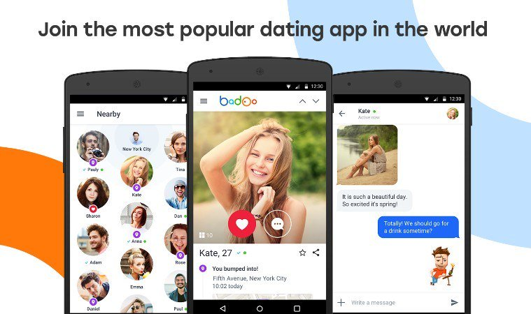 Dating apps in india