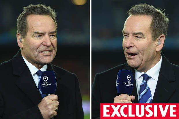 Sky sports legend Jeff Stelling set to retire after more than 40 years...