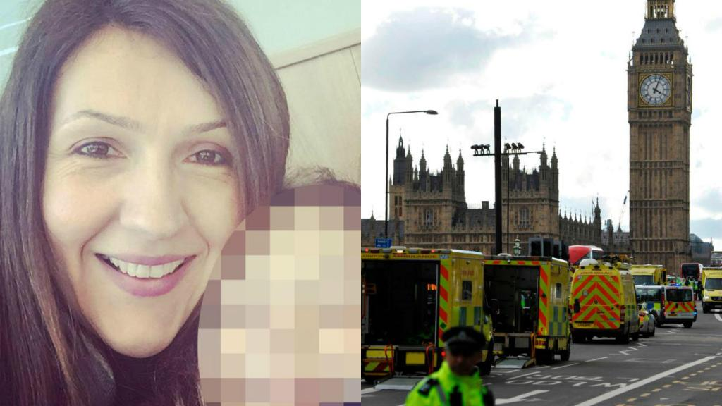 One of five killed in yesterday's Westminster terror attack named as m...