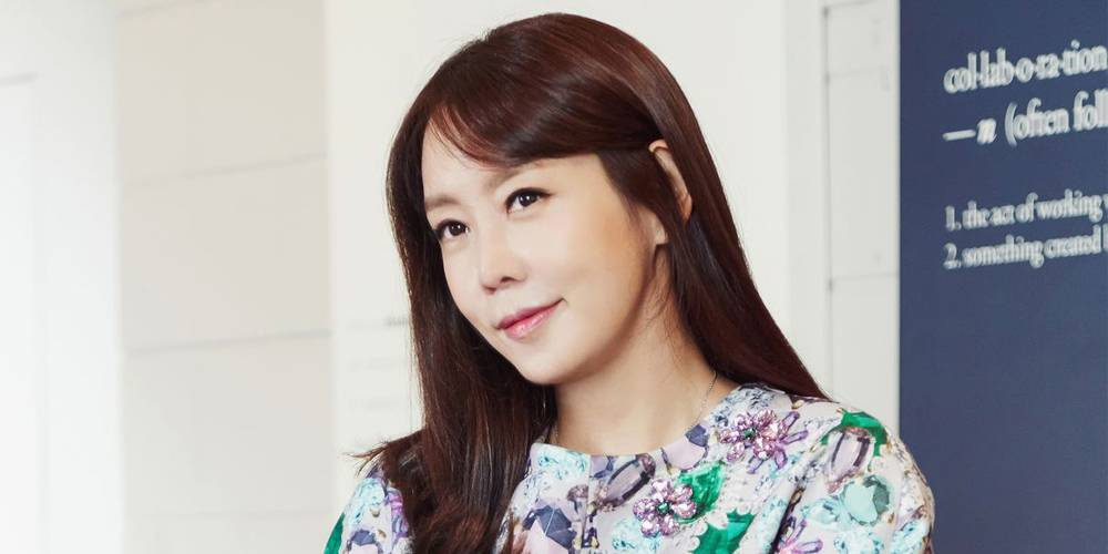 Kim Jung Eun to return to drama series for first time after marriage h...