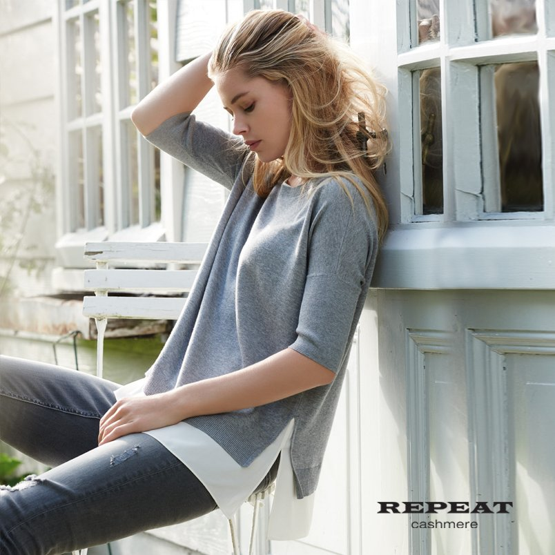 This #sweater is the ultimate #layering piece. Versatile, easy to combine and incredibly cozy. Shop yours at  http:// goo.gl/gc6DfH  &nbsp;  <br>http://pic.twitter.com/nDT2TjFrpL