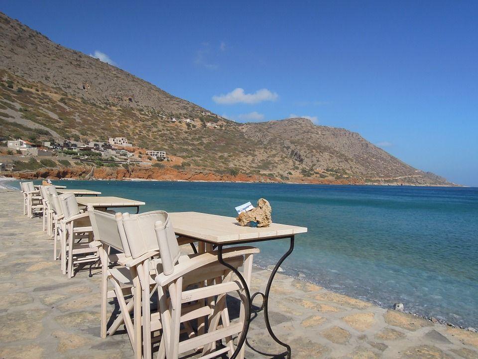 Vacanze in Creta Grecia
