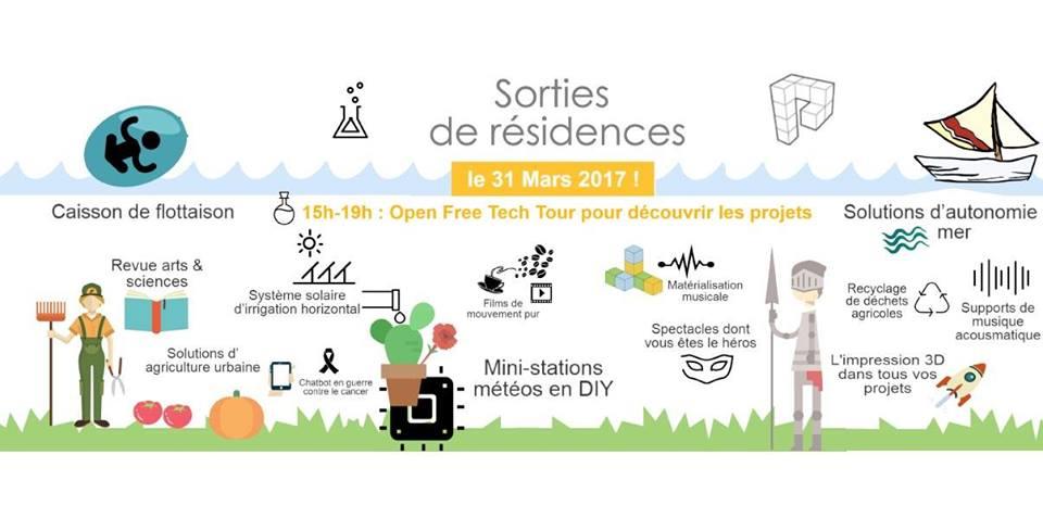 #Event 31 Mars @LaPaillasse &quot;Exploration scientifique et artistique&quot;  http:// bit.ly/2o7qoIS  &nbsp;   #3dprinting #biohacking #openscience #ia<br>http://pic.twitter.com/sjTwPrGSL5