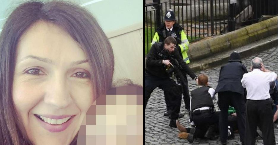Victim of London terror attack named as Aysha Frade, mother-of-two and...