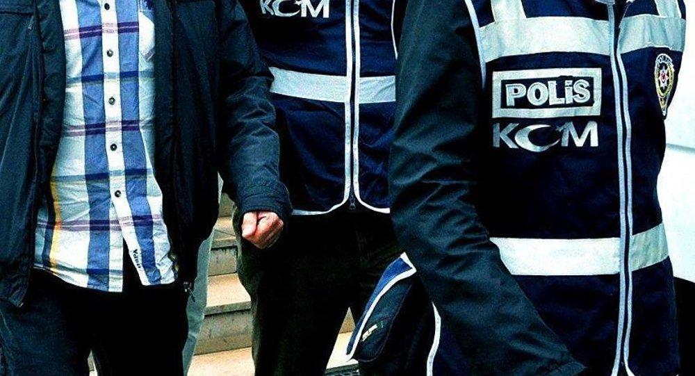 Avukat ve öğretmenlere #FETÖ operasyonu: 250 kişiye yakalama kararı ht...
