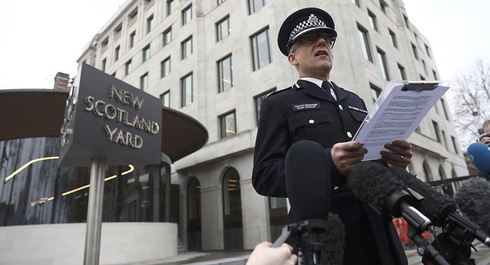 İngiltere polisi: Yüzlerce dedektif gece boyu çalıştı https://t.co/kAe...