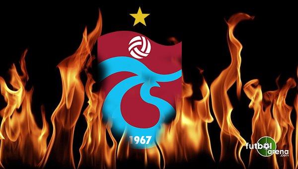 Trabzonspor'dan Türkiye'yi sallayacak transfer girişimi https://t.co/6...