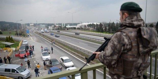 İstanbul'da 'Kurt Kapanı 2' operasyonu; tüm giriş-çıkışlar kapatılacak...