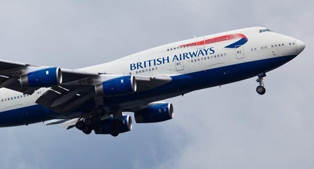 British Airways 'kabin yasağını' başlattı https://t.co/H3dpWP4eDQ http...