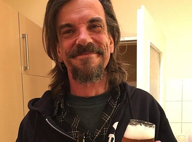 American tourist Kurt Cochran named as third victim of London terror a...