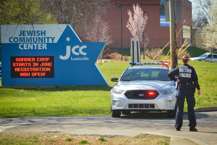 JCC Bomb Threats: Police Arrest Teenager In Israel