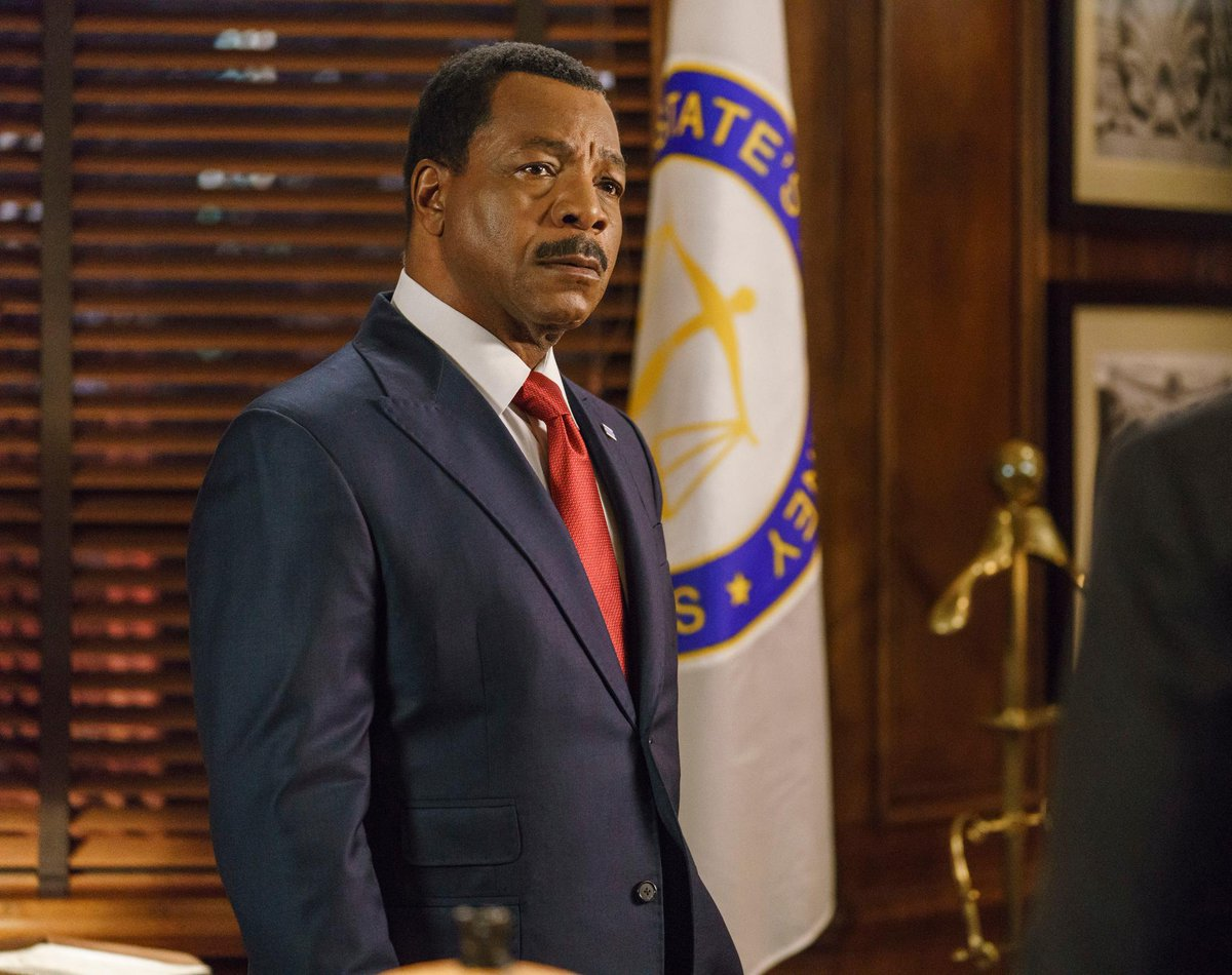 Jeffries stands behind the law. No matter what. #ChicagoJustice https:...