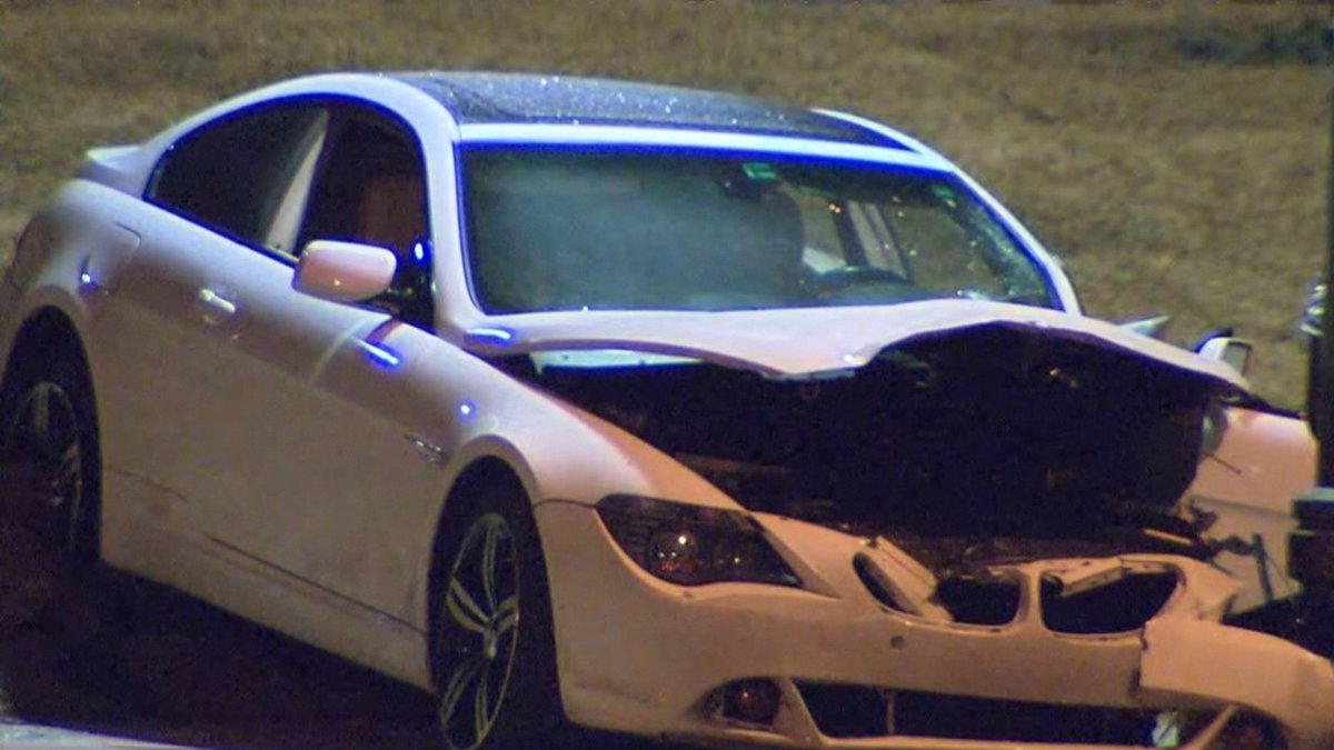 UPDATE: Police ID man found shot to death after crash on Highway 7 in...