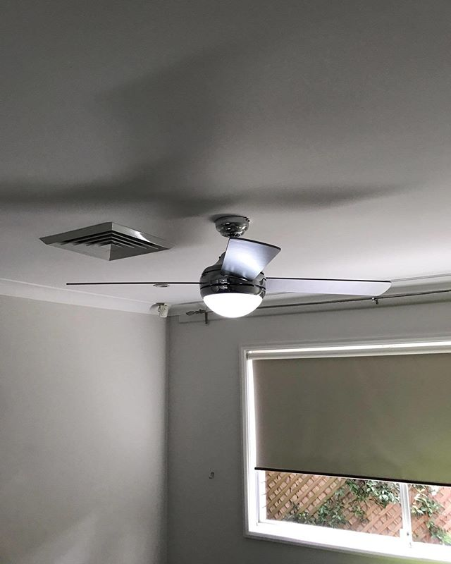 Looking ceiling fans