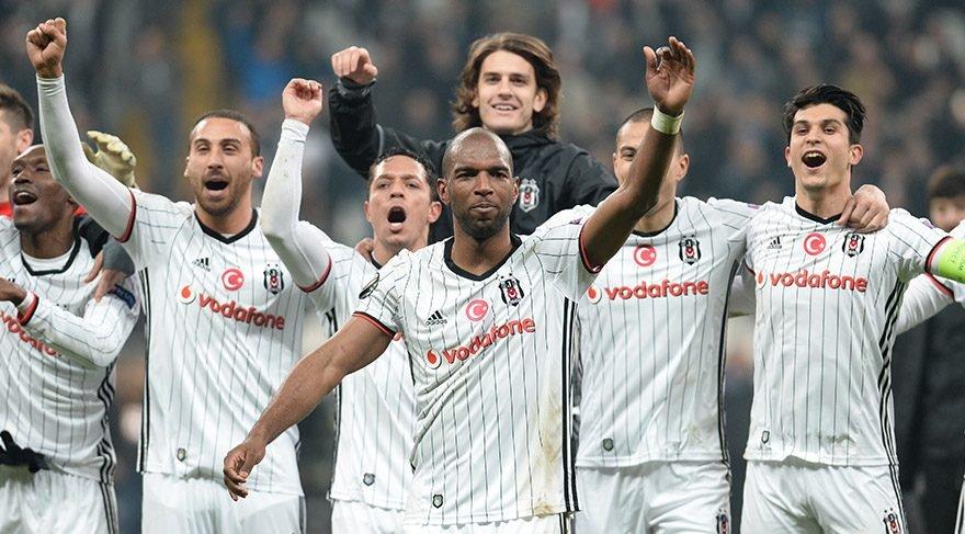Son 5 yılda Beşiktaş'ın transfer bilançosu https://t.co/qQvuED5Z4Q htt...