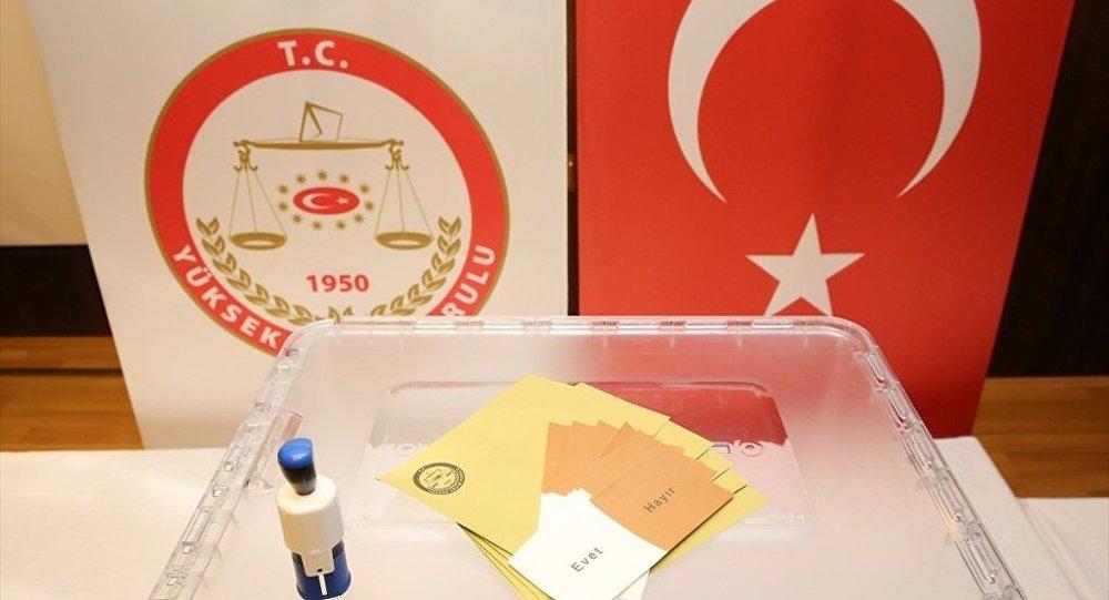 ÖZEL - 'Yeni sistemde çok güçlenmiş bir başkan ve çok zayıf bir meclis...
