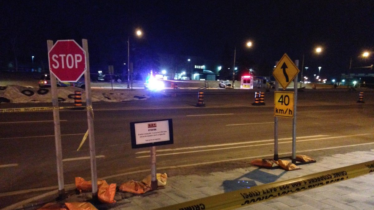 Update: A man is dead after he was shot while driving this morning htt...