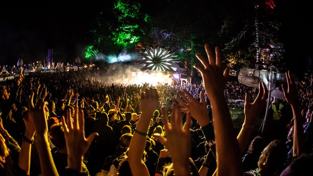 #ElectricPicnic sells out before line-up announcement. See @RTE_Ents #...