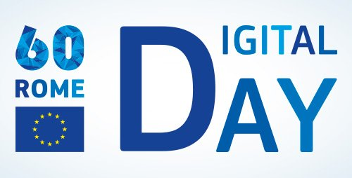Digital Day, discussing the potential of #digitaltech:   #DigitalDay17 @DSMeu