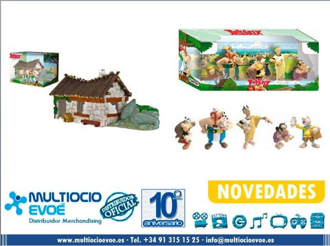 #FIGURA de #coleccionista #HOUSE #OBELIX #ASTERIX #CESARS #PAPYRUS #SET de 5 #merchandise #regalos #gift #decoracion  http:// goo.gl/kL5k1k  &nbsp;  <br>http://pic.twitter.com/yJWwPq1TGW