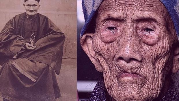 İnanması güç ama gerçek: 256 yıl yaşayan adam! Son sözleri ise... http...