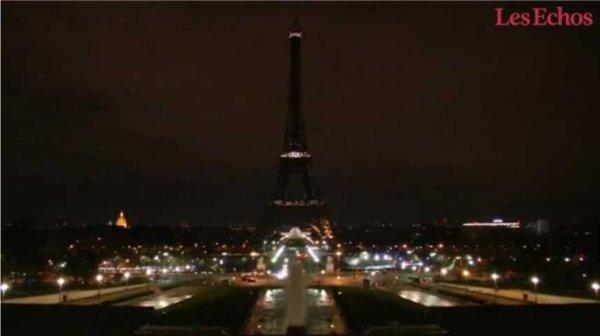 La Tour Eiffel s'est éteinte à minuit en hommage aux victimes de Londres  https:// actudirect.com/?p=1020848  &nbsp;   #Economie <br>http://pic.twitter.com/RicgpVtSpL