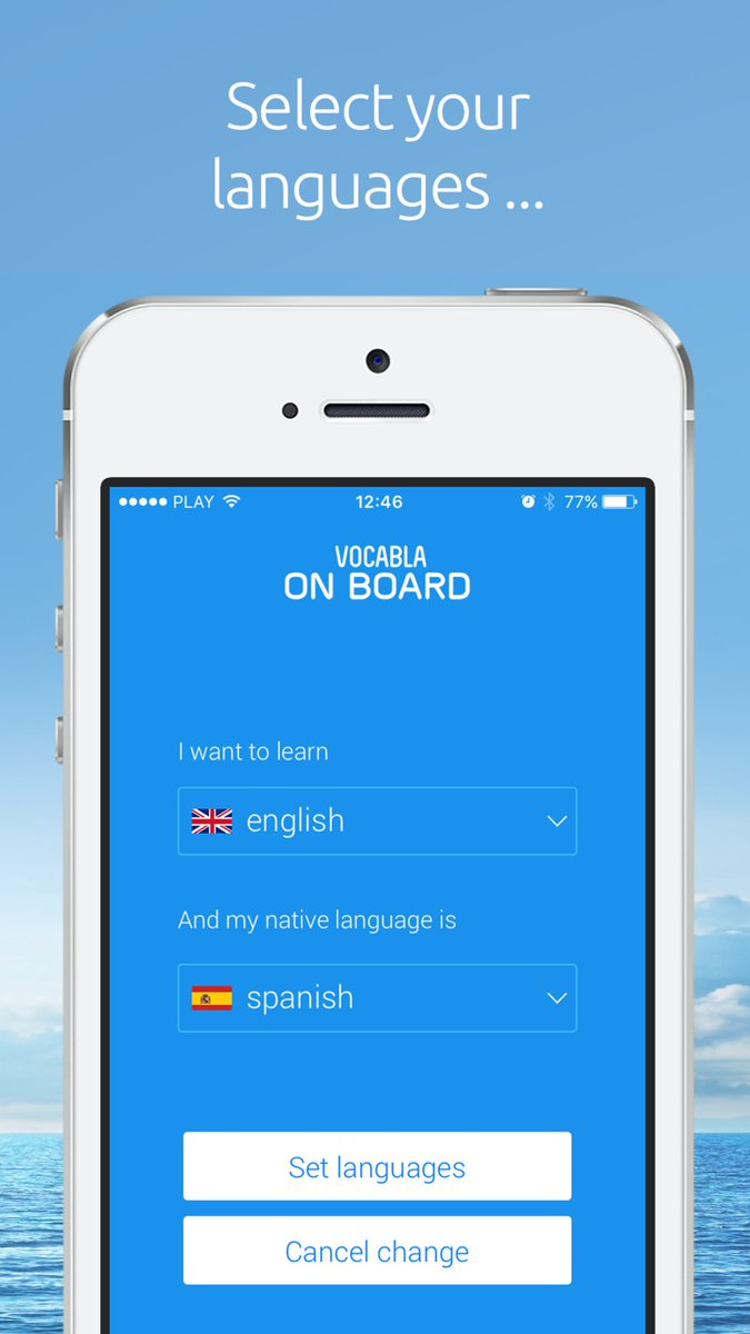 Sailing terms in 6 major languages - get our app for iOS here:  http:// vcb.la/7314b  &nbsp;   #ENG #SPA #POL #POR #RUS #ITA<br>http://pic.twitter.com/TfZJA4PSZ9