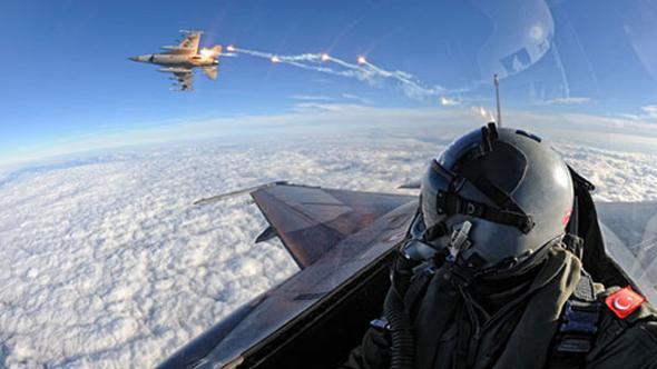 İddianamedeki korkunç detay! 'F-16 pilotlarının neredeyse tümü...' htt...