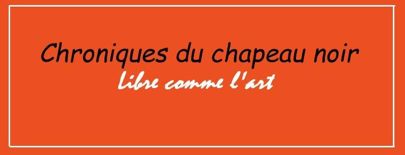La parole des blogs : Chroniques du chapeau noir  http:// imago.blog.lemonde.fr / &nbsp;   #blog #artcontemporain <br>http://pic.twitter.com/VX6QVE4rmM