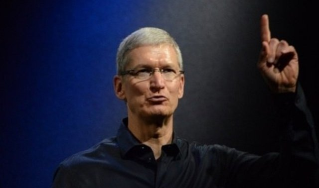 What does .@tim_cook dig about #China #startups #ofo and #Keep .@Apple...