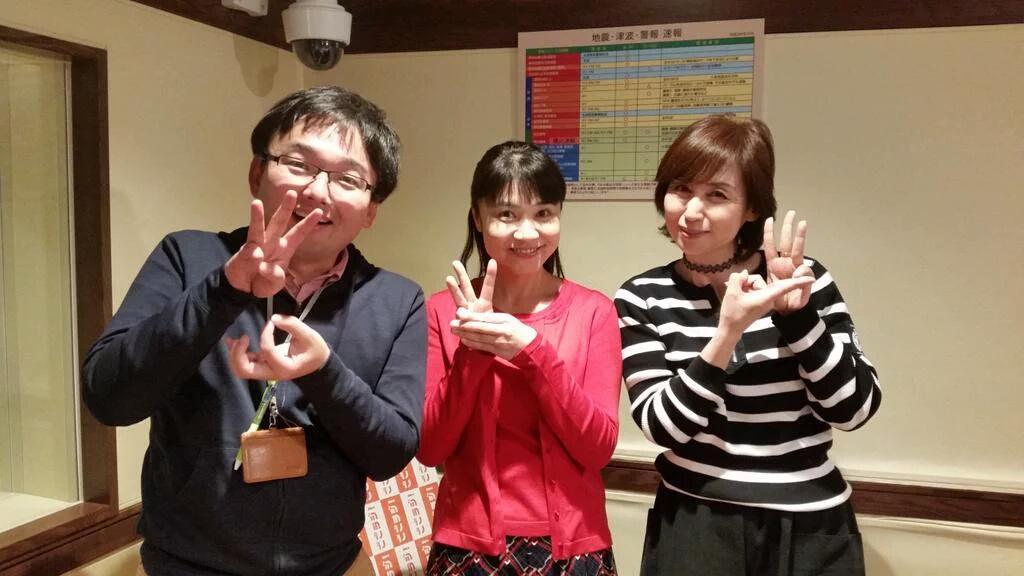 来週からNHKラジオ第1「ごごラジ!」がリニューアル「温泉ぷ~く、ぷく○o。」は4月11日から。杜けあきさんかんどアナと揺らぎと潤いをお届けします  http:// www4.nhk.or.jp/gogoradi/34/  &nbsp;   #nhk_gogoradi <br>http://pic.twitter.com/ja7NlDuoq8