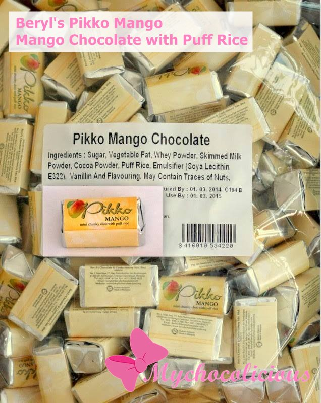 Mango online shop