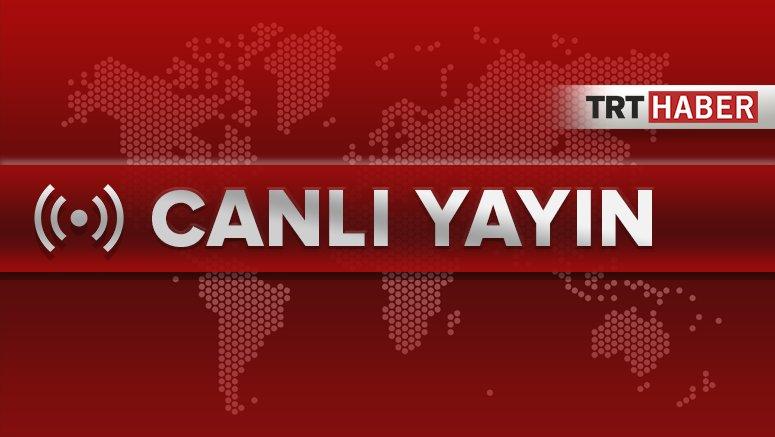 CANLI | Cumhurbaşkanı Erdoğan, Balkan Federasyonu üyelerine hitap ediy...