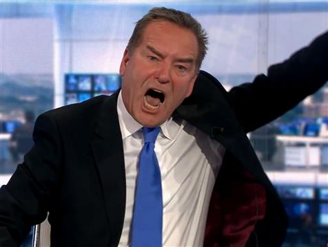 Jeff Stelling has claimed he's ready to retire from Sky Sports pretty...